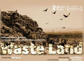 Waste Land (Inspring Documentray)  |Netflix Saturday Classic