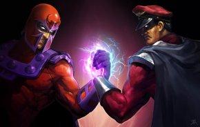 Street Fighter Part 3! |Art Theme Of TheWeek