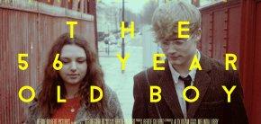 The 56 year old boy | short Film(retake)