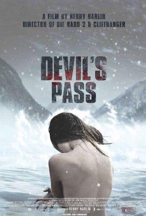 Devil's Pass |Netflix Saturday[indie]