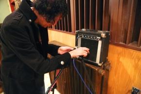 Musician & Producer Interview w/ GordonRaphael!
