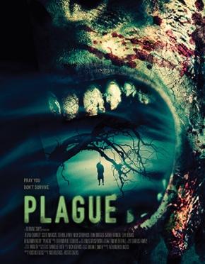 Plague |Netflix Saturday[indie]