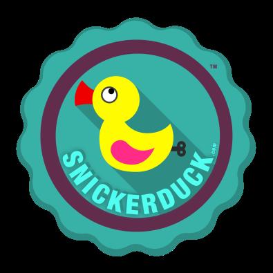 snickerduckLogo