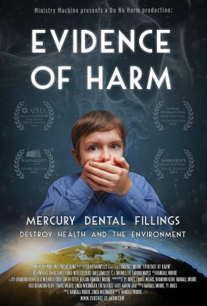 Evidence Of Harm | Shocking Yet Very Informative Film