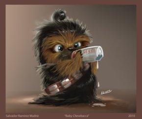 Star Wars The Force Awakens!|Art Theme Of TheWeek