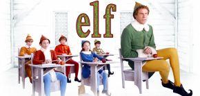 "Elf |""Christmas"" trailerThursdays"