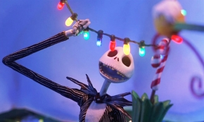 "The Nightmare Before Christmas |""Christmas"" trailer Thursdays"