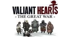 Valiant Hearts (Indie Game) |Walkthrough