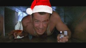"Die Hard |""Christmas"" trailerThursdays"