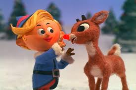 "Rudolph the Red-Nosed Reindeer |""christmas"" Trailer Thursdays (ending)"