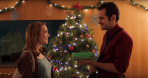 Mistletoe |Romantic/Comedy Holiday Short Film