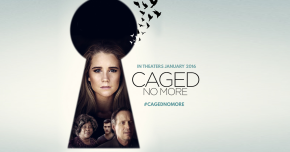 Caged No More |indie TrailerThursday
