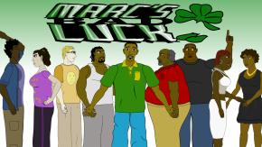 Marc's Bad Luck |Animatedwebisode