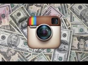 Making $$ on Instagram (side $$$)|#Tuesdayblog