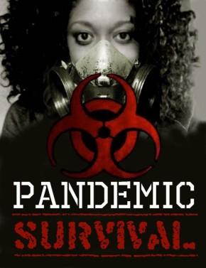 Pandemic |indie #TrailerThursdays
