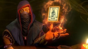 Hand of Fate review!|console/pc