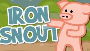 """Iron Snout"" review!"