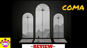 Coma |indie GameReview