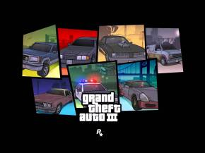 Grand Theft Auto: RISE |indie short replay