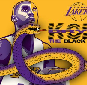 The Mamba Effect #BloggerTuesday #TuesdayBlog