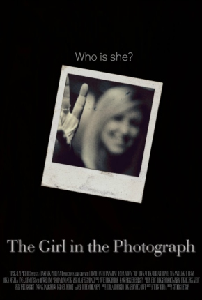 The Girl in the Photograph |#TrailerThursdays