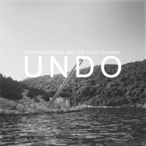 """Undo"" by DAN MICHAELSON AND THE COASTGUARDS |MusicMondays"