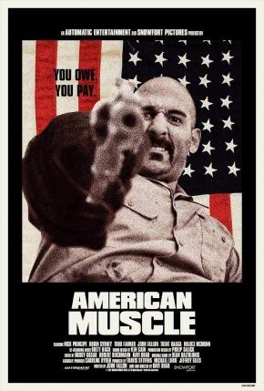 American Muscle|#NetflixSaturday indie