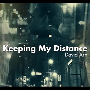 Keeping My Distance |David Arn#indiemusic