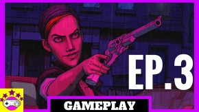Wolf Among Us Episode 3: A Crooked Mile
