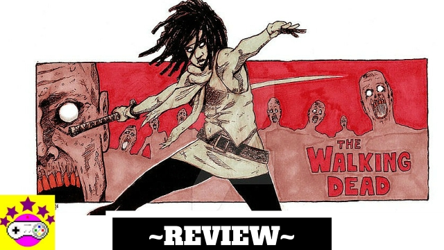 michonne review 2