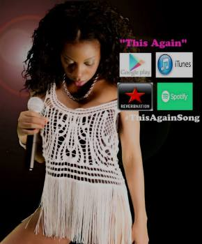 'This Again' by Tracy Ann Lisa|Music Mondays(indie)