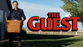 The Guest |#NetflixSaturday indie